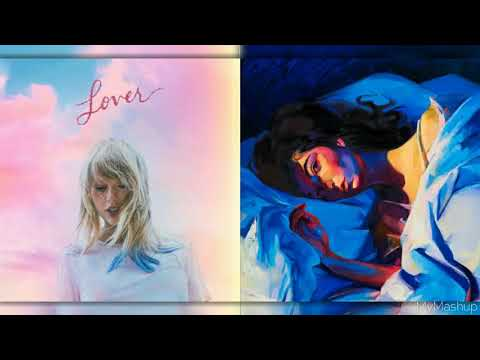 """The Archer's Supercut"" ""The Archer"" & ""Supercut"" - Taylor Swift & Lorde (Mashup)"