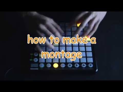 How to make a montageparody [COLLAB|MLG|FaZe|SWEG|HD+++]