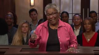 Judge Faith - Do As I Say | Repairing Friendships (Season 2: Full Episode #12)