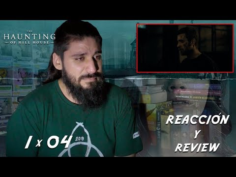 """The Haunting Of Hill House 1x04: """"The Twin Thing"""" - Reacción y Review - Reaction"""