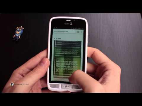 Doro Liberto 820: recensione dello smartphone per anziani