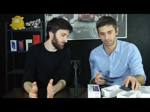 Redmi Note 8 или Redmi Note 8t?