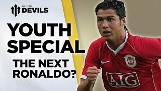 Next Ronaldo? | Manchester United Youth Special | DEVILS