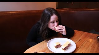 """日本推出""""天价三明治"""",咬一口就要上千元,所用食材无比奢侈!"""