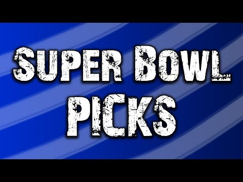 Super Bowl Prop Bets and Picks Against the Spread - Rams vs Patriots Mp3
