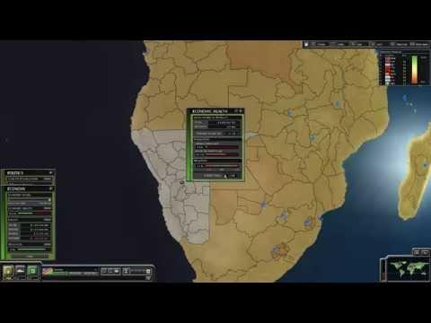 Superpower 2 - Namibia - Economic Tutorial
