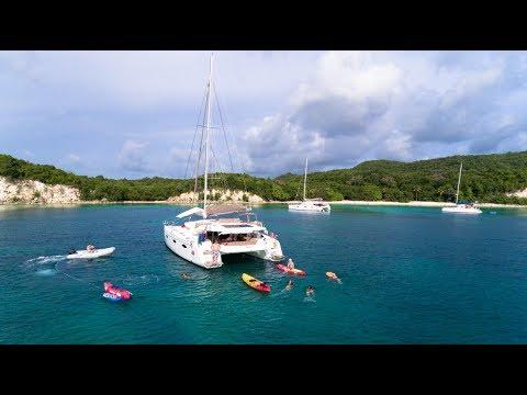 Guadeloupe 2017 -  Tradewinds