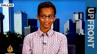 UpFront - Was Ahmed Mohamed arrested because he is Muslim?