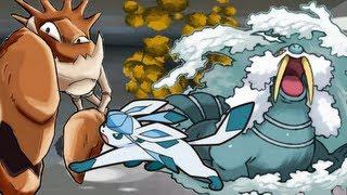 Pokemon Black 2 & White 2 Wi-Fi Battle #58: WoJtOn vs. Hina Mizawa [PU]