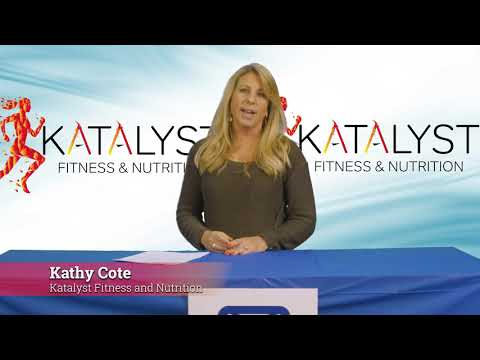 Katalyst Fitness and Nutrition- The benefits of protein on weight loss