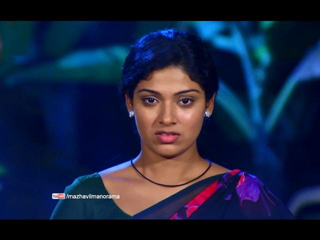 Athmasakhi l Nandhitha & Abilash in face to face l Mazhavil Manorama