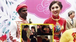 Đây là lý do diễn viên Nguyệt Ánh lấy chồng Ấn Độ lại kín tiếng đến thế..??