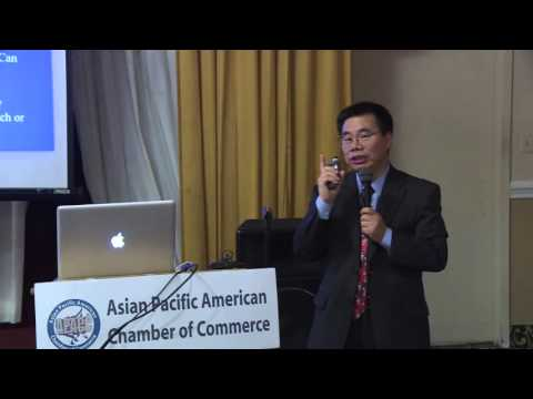 Real Estate Investement in DC, MD and VA by Dr. John Wang 王仲会博士讲座