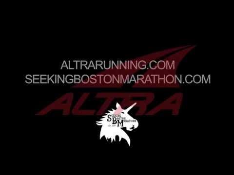 Altra Running Torin Shoe Review from Seeking Boston Marathon