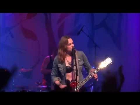 Halestorm - Rock Show (Live - Trix Hall - Antwerpen - Belgium - 2014)