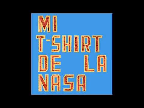 Instituto Mexicano del Sonido (IMS) - Mi T-shirt de la NASA