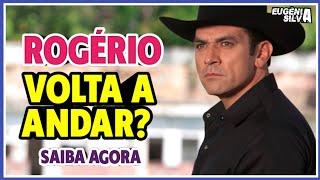 Saiba se Rogério VOLTA A ANDAR em 'A Que Não Podia Amar' | por ES