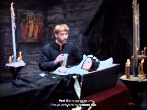 Viy (1967)with English subtitles Pt.3