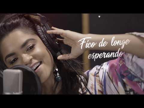 Lucy Alves - Doce Companhia Lyric vídeo