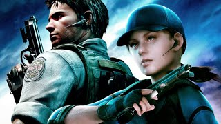 Resident Evil 5 - DLCs Lost in Nightmares e Mercenaries United [ Playstation 4 - Playthrough ]