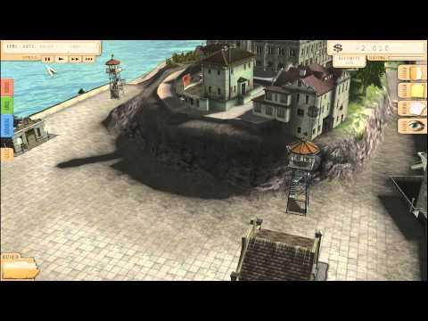 Prison Tycoon Alcatraz Gameplay