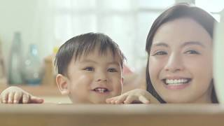Johnson's® Milk Baby Bath - Na...