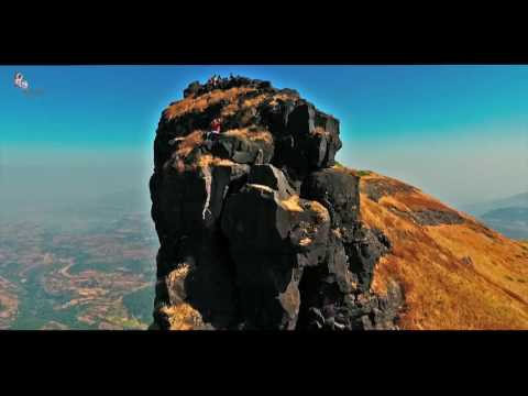 INCREDIBLE VIEW | AMK | DJI PHANTOM - 4