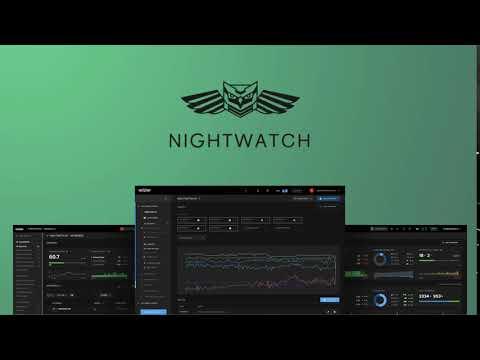 Nightwatch #0