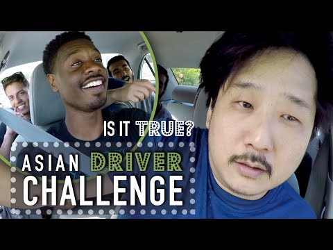 Are All Asians Bad Drivers? - Is It True