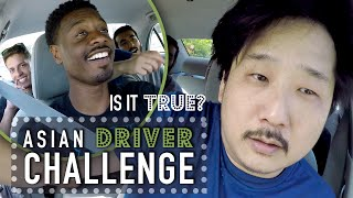 Are All Asians Bad Drivers? - Is It True by All Def Digital