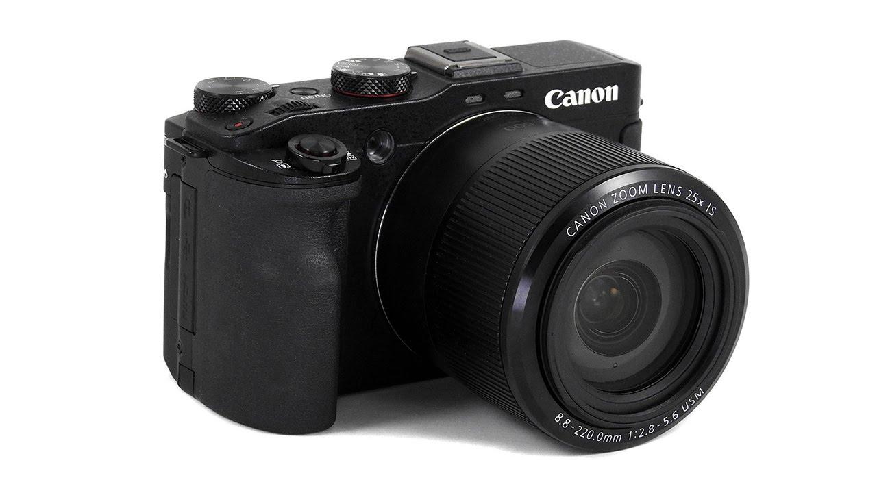 canon powershot g3 x review handling video samples youtube rh youtube com Canon PowerShot G6 Canon PowerShot G1