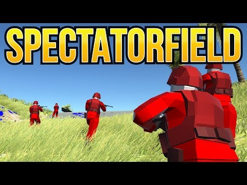 RAVENFIELD Spectator Mode | SPECTATORFIELD