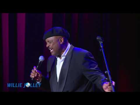 Willie Jolley's One Man Show Trailer