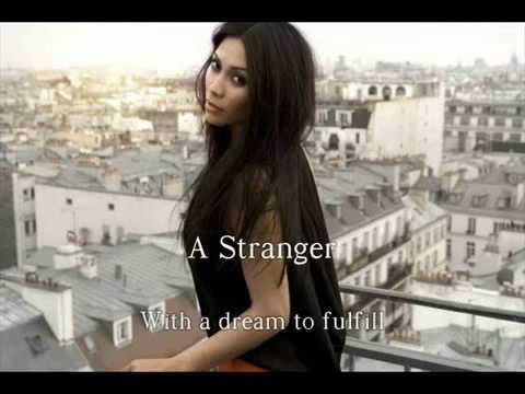 A Stranger - Anggun C Sasmi