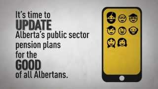 Alberta Public Sector Pension Sustainability