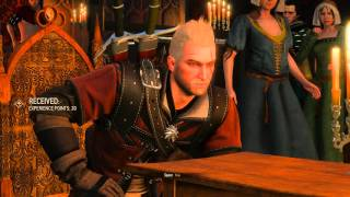 The Witcher 3 - Nilfgaardian Empire - High Stakes Gwent Hard