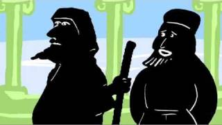 Parshat Bo: Moses und Aaron zu Pharao Kommen
