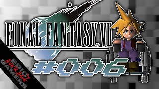 Final Fantasy VII Part 006 - Here we go, Ballbag...
