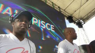 TP Nala PISCE at Rands CPT Ultimate Weekender 2018