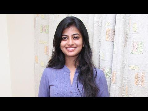 Actress Anandhi Exclusive Interview for Kayal   Galatta Tamil