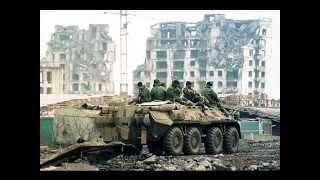 Спецназ ГРУ - На войну (Чечня.)