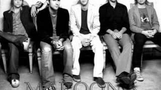 Maroon 5 -- Wake Up Call (mit Lyrics am Rand)