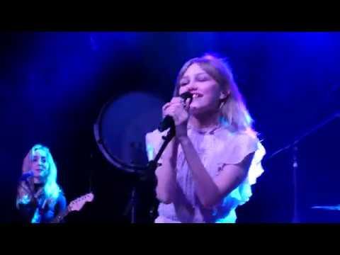 Grace Vanderwaal - Moonlight - Irving Plaza (4K)