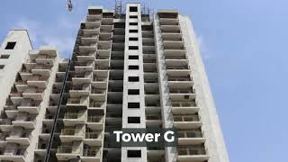 Construction Update of Gulshan Botnia