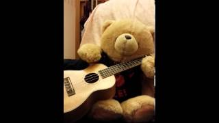 Guitar Playing - Forever Friends