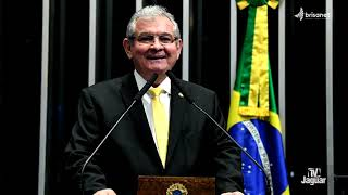 PROJETO DE LEI ESTABELECE PENA DE PRISÃO A QUEM SE RECUSAR A TOMAR A VACINA CONTRA O CORONAVÍRUS E..