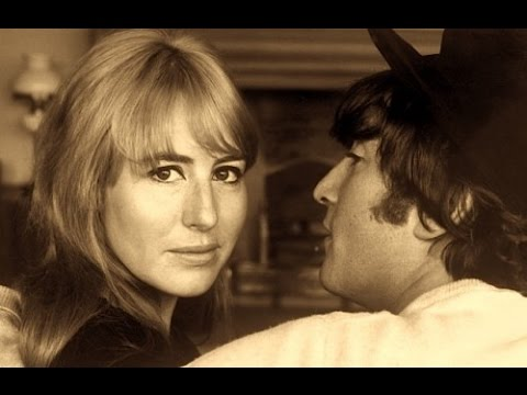 CYNTHIA LENNON : The Fifth Beatle & wife of John Lennon, dies - a Tribute