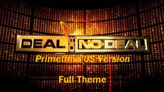 Deal or no Deal Cues - Full Theme