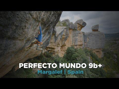Jakob Schubert - Perfecto Mundo 9b+