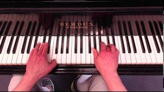 Lemontree - Fools Garden,  piano cover with legal download link Mp3